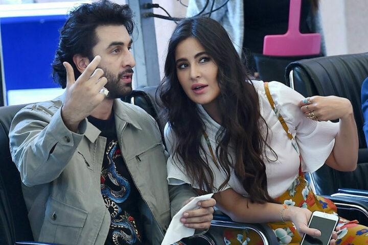 Bollywood actrice Katrina Kaif noemt relatiebreuk met Ranbir Kapoor een zegen