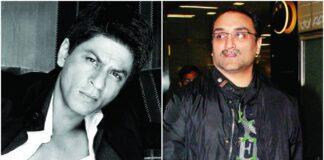 Yash Raj Films ontkent Bollywood film met Shah Rukh Khan