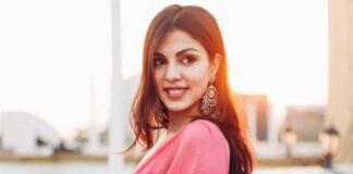 Bollywood actrice Rhea Chakraborty zit tot 6 oktober in de gevangenis