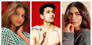 Bollywood regisseur Zoya Akhtar wil Suhana Khan en Khushi Kapoor als Betty en Veronica & Ibrahim Ali Khan als Archie