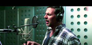 Akshay Kumar gaat rappen voor soundtrack Bollywood film Housefull 4