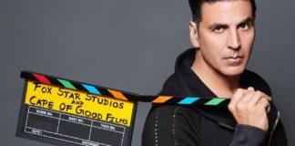 Fox Star Studios sluit deal voor drie films met Bollywood acteur Akshay Kumar