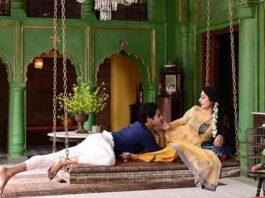 Bekijk de trailer van de serie A Suitable Boy met in de hoofdrol Bollywood actrice Tabu