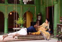 Bollywood acteur Ishaan Khattar spreekt vol lof over Tabu