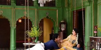 Bollywood acteur Ishaan Khattar spreekt vol lof over Tabu