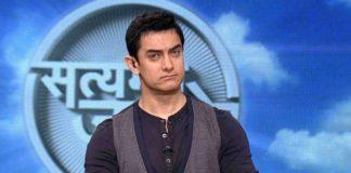 Satyamev Jayate terug op tv