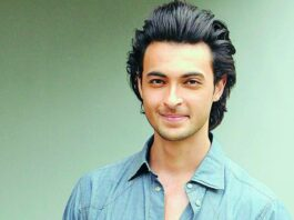 Bollywood acteur Aayush Sharma weigert Aankhen 2