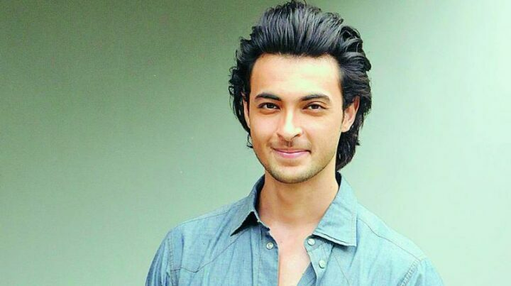 Bollywood acteur Aayush Sharma weigert Aankhen 2
