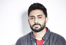 Bollywood acteur Abhishek Bachchan werkte ooit als chauffeur van Arshad Warsi