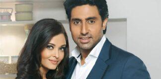 Bollywood koppel Abhishek en Aishwariya samen in film van SLB?