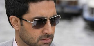 Bollywood acteur Abhishek Bachchan bevestigt hoofdrol in Breathe 2