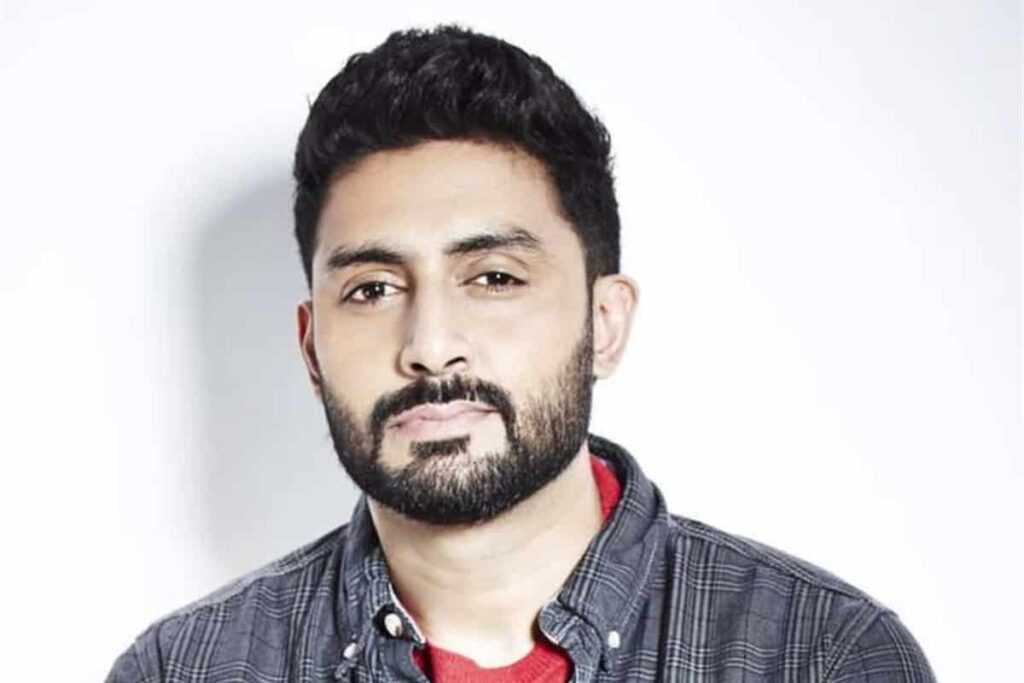 Bollywood acteur Abhishek Bachchan vol lof over digitale platformen