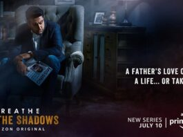 Bollywood acteur Abhishek Bachchan over tweede seizoen van Breathe: Into the Shadows