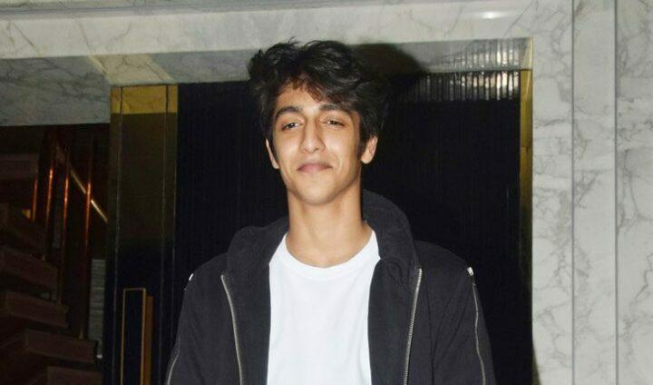 Neefje Bollywood acteur Chunkey Panday gaat werken in films