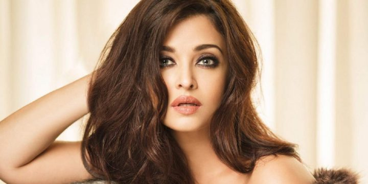 Bollywood actrice Aishwariya Rai Bachchan tekent Woh Kaun Thi