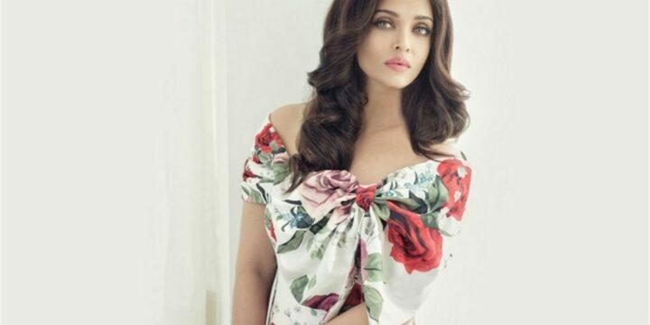 Bollywood actrice Aishwarya Rai Bachchan droomt van carrière achter de schermen