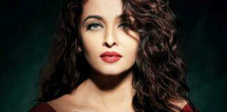 Bollywood actrice Aishwarya Rai Bachchan tekent film van Mani Ratnam