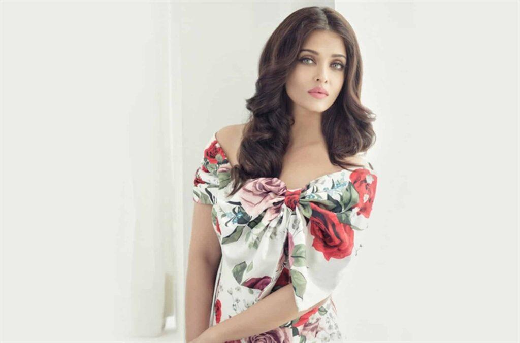 Bollywood actrice Aishwarya Rai Bachchan kiest voor deal met Netflix?