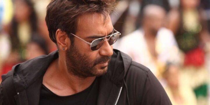 Bollywood acteur Ajay Devgn wil remake maken van zijn eerste film