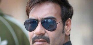 Bollywood acteur Ajay Devgn tekent voor Yash Raj Film