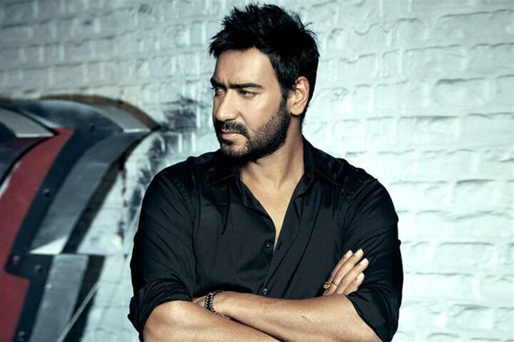 Bollywood acteur Ajay Devgn wil meer films gaan remaken