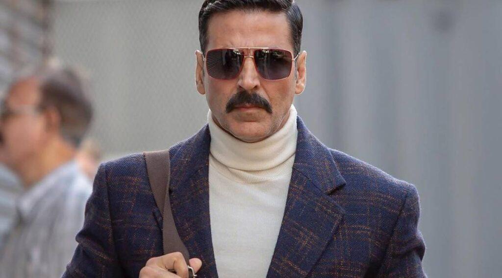 Bekijk de trailer van de Bollywood film BellBottom