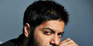 Bollywood acteur Ali Fazal in Hollywood bewerking van Codename Johnny Walker