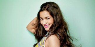 Bollywood actrice Alia Bhatt komt met debuutsingle