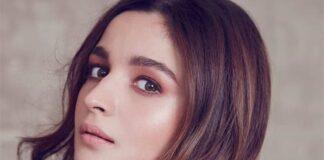 Bollywood actrice Alia Bhatt vereerd om deel uit te mogen maken van de Academy