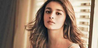 Bollywood actrice Alia Bhatt over het floppen van Kalank