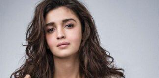 Bollywood actrice Alia Bhatt gefascineerd door Ranbir Kapoor's passie voor het vak