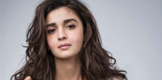 Bollywood actrice Alia Bhatt wil naar Hollywood