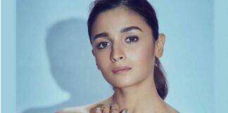 Bollywood actrice Alia Bhatt wil naar Hollywood