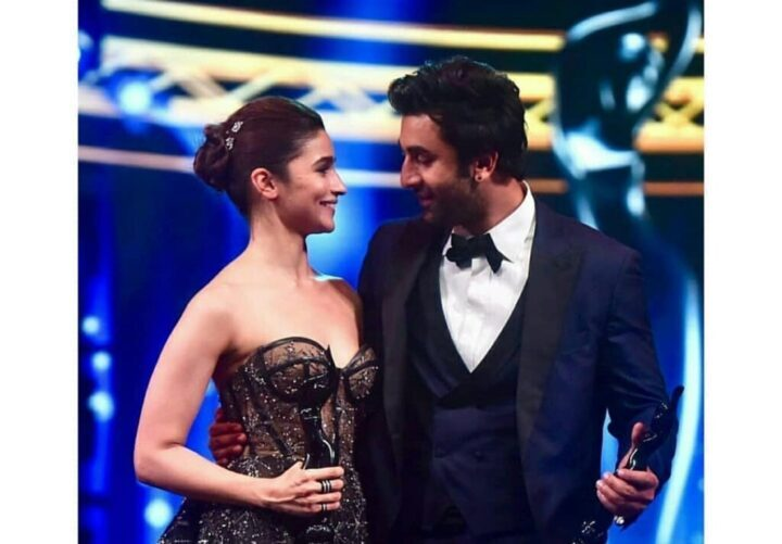 Ranbir Kapoor en Alia Bhatt bereiden zich voor op Bollywood huwelijk van het jaar?