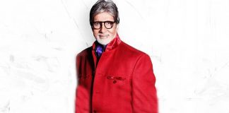 Amitabh Bachchan in Bollywood remake van The Intern