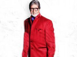 Opnames Amitabh Bachchan's eerste Bollywood film met Sooraj Barjatya in februari van start