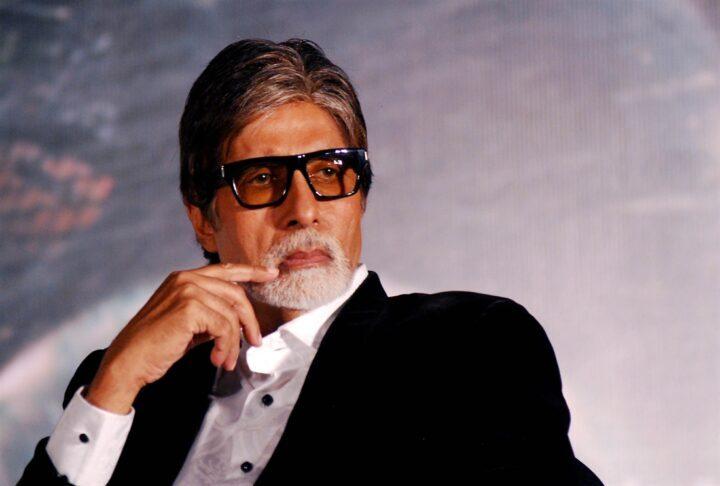 """Bollywood acteur Amitabh Bachchan: """"75 procent van mijn lever is weg"""""""