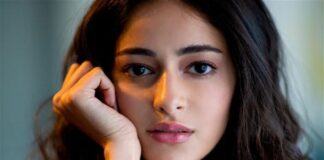 "Ananya Panday over concurrentie in Bollywood: ""Hoe meer, hoe beter"""