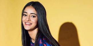 Ook Bollywood actrice Ananya Panday wil op date met Karthik Aaryan