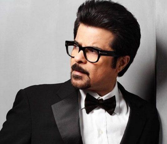 Anil Kapoor niet klaar om eigen film te regisseren