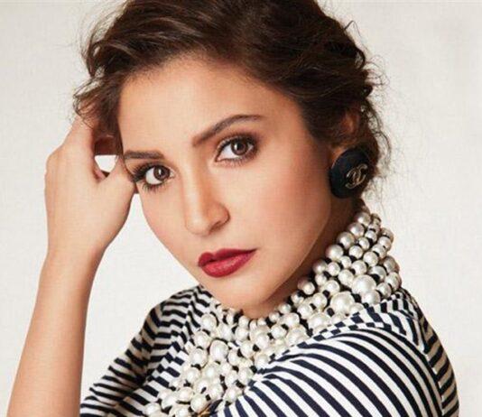 Bollywood actrice Anushka Sharma sluit deal met Netflix en Amazon Prime
