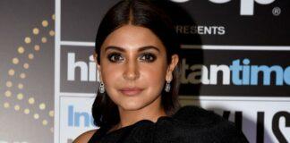 Bollywood actrice Anushka Sharma heeft het te druk voor acteerwerk