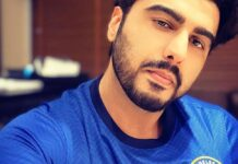 """Bollywood acteur Arjun Kapoor: """"Mijn transformatie heeft de manier waarop mensen naar mij kijken veranderd"""""""