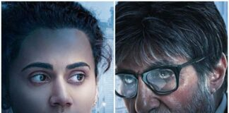 Bekijk de intrigerende trailer van de Bollywood Badla