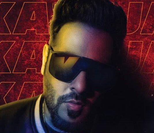 Bollywood rapper Badshah gaat acteren