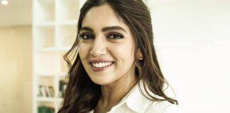 Bollywood actrice Bhumi Pednekar kiest haar rollen met zorg uit