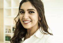 Bollywood actrice Bhumi Pednekar is te verlegen om zichzelf een ster te noemen