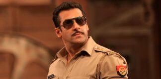 Bollywood film Dabangg 3 uitgesteld tot Eid 2020?
