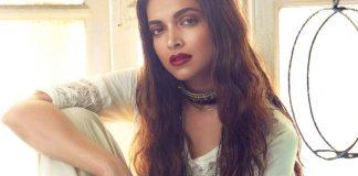 Deepika Padukone in Aamir Khan's Mahabharat?