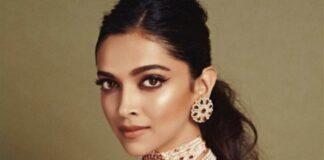 Bollywood actrice Deepika Padukone wist altijd diep in haar hart dat acteren haar roeping was